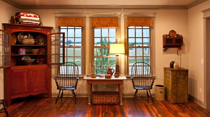 A beautiful home in Kentucky's Bluegrass. A sneak-peak into author/photographer Tim Tanner's next book.