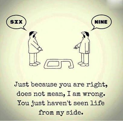 504 best Quotes images on Pinterest | Ideas, Qoutes and Tanks I Am Right You Are Wrong