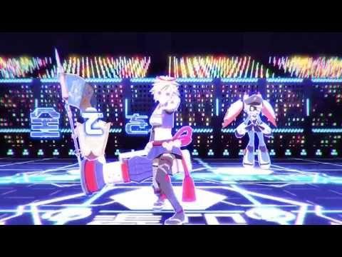 【Vocaloid】Kagemitsu SPECTRUM【Hatsune Miku】