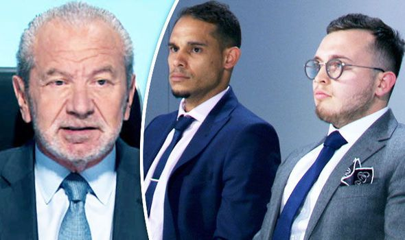 The Apprentice 2017: First contestant FIRED amid Alan Sugar's shock boardroom decision - https://buzznews.co.uk/the-apprentice-2017-first-contestant-fired-amid-alan-sugars-shock-boardroom-decision -