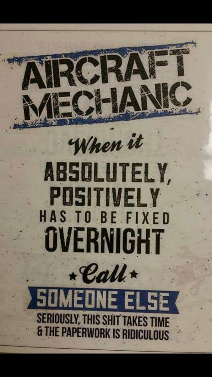 Mechanic Quotes 76 Best Aviation Images On Pinterest  Aviation Humor Aviation