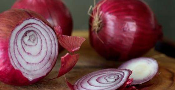 Tujuh Khasiat Bawang Merah http://bit.ly/1O9l6Hi