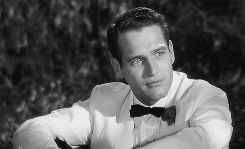 the young philadelphians Paul Newman