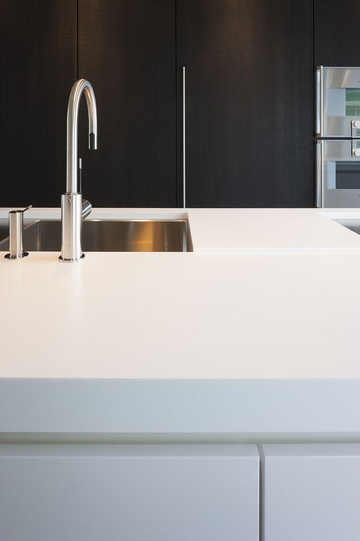 25 beste idee n over keuken foto 39 s op pinterest keuken prints keuken kunst aan de muur en - Fotos van moderne keuken ...