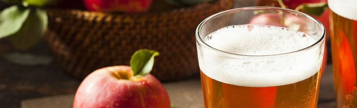 Eight Best Hard Ciders to Drink This Fall - Bloomberg