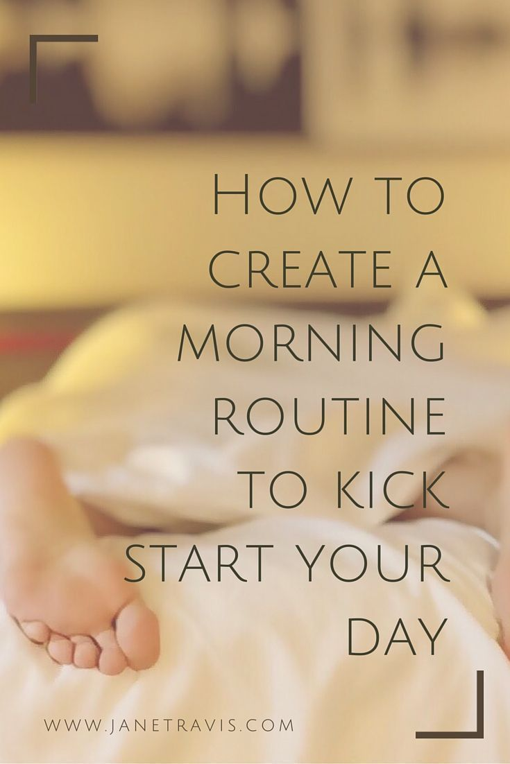 If your mornings are stressed and rushed, take a look at these 13 steps to a morning routine of self care to leave you calmer and brighter