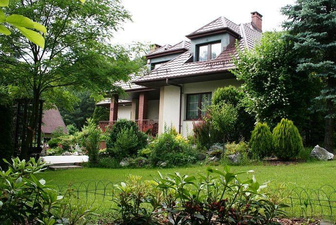 Уютный дом в Кракове, 420 м2