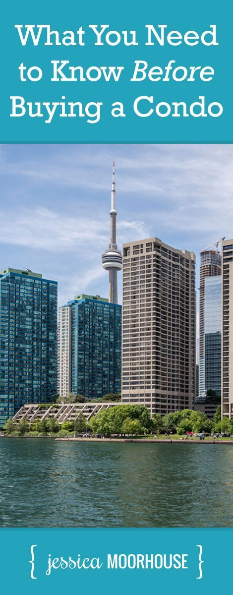 Thinking Of Buying A Condo Heres What You Need To Know