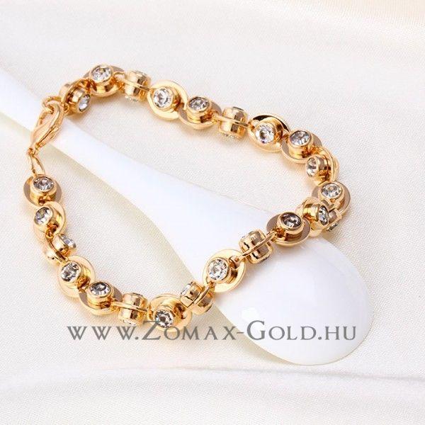 Blanka karkötö - Zomax Gold divatékszer www.zomax-gold.hu