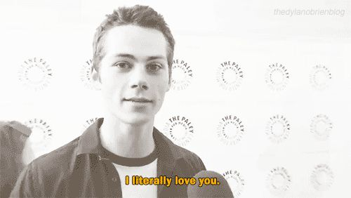 13 Perfect Dylan O'Brien Quotes That Made Me Love Him | Thought Catalog