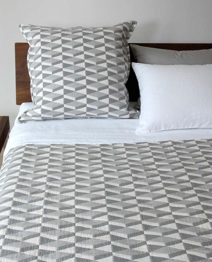 Area Bedding Kline Pillow Cases