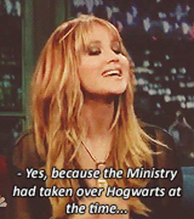 You get very involved in discussions about Harry Potter. | 22 Signs You Are A Harry Potter Super-Fan