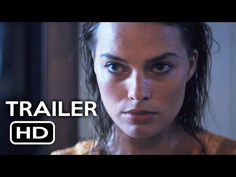 Z for Zachariah Trailer (2015) Chris Pine, Margot Robbie Sci-Fi Movie HD - YouTube