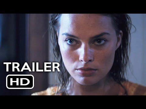 Z for Zachariah Trailer (2015) Chris Pine, Margot Robbie Sci-Fi Movie HD - YouTube