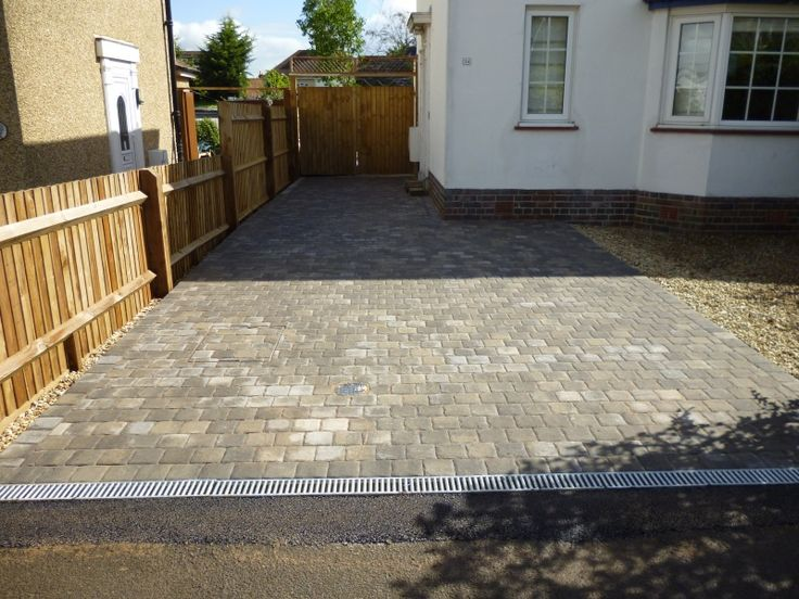 22 Best Images About Driveways And Walkways On Pinterest