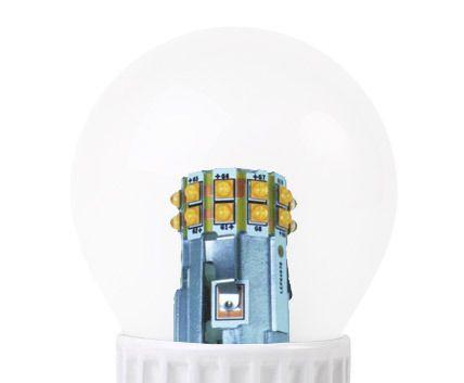 39 Best Cree Led Light Bulbs Images On Pinterest