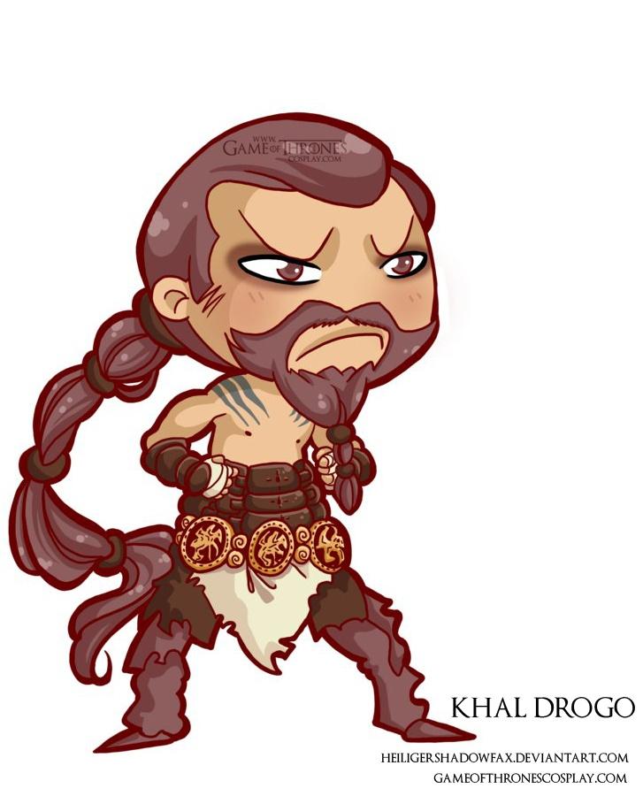Khal Drogo // Game of Thrones cosplay group http://www.gameofthronescosplay.com | by Sara Manca http://heiligershadowfax.deviantart.com/