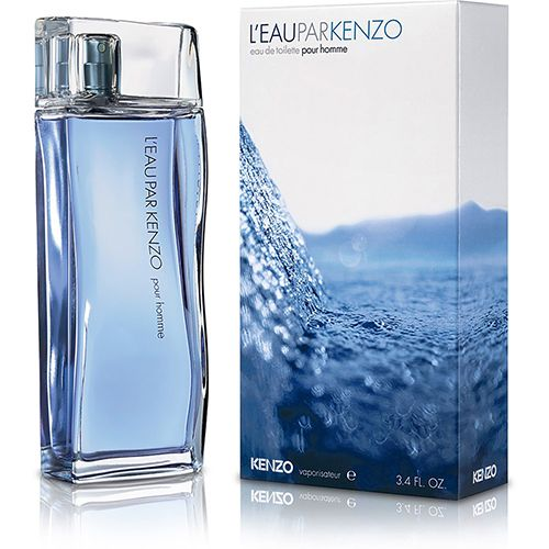 A essência refrescante da água por KENZO. Uma água refrescante, que encontra a sua serenidade e sensualidade no âmago da flor de Lótus.  A fragrância é um delicioso floral Aquático. A expressão serena da frescura, uma onda de cheiro impregnada de sensualidade: a clareza da flor de lótus, a amplitude da menta e a sensualidade sutil da pimenta-rosa.
