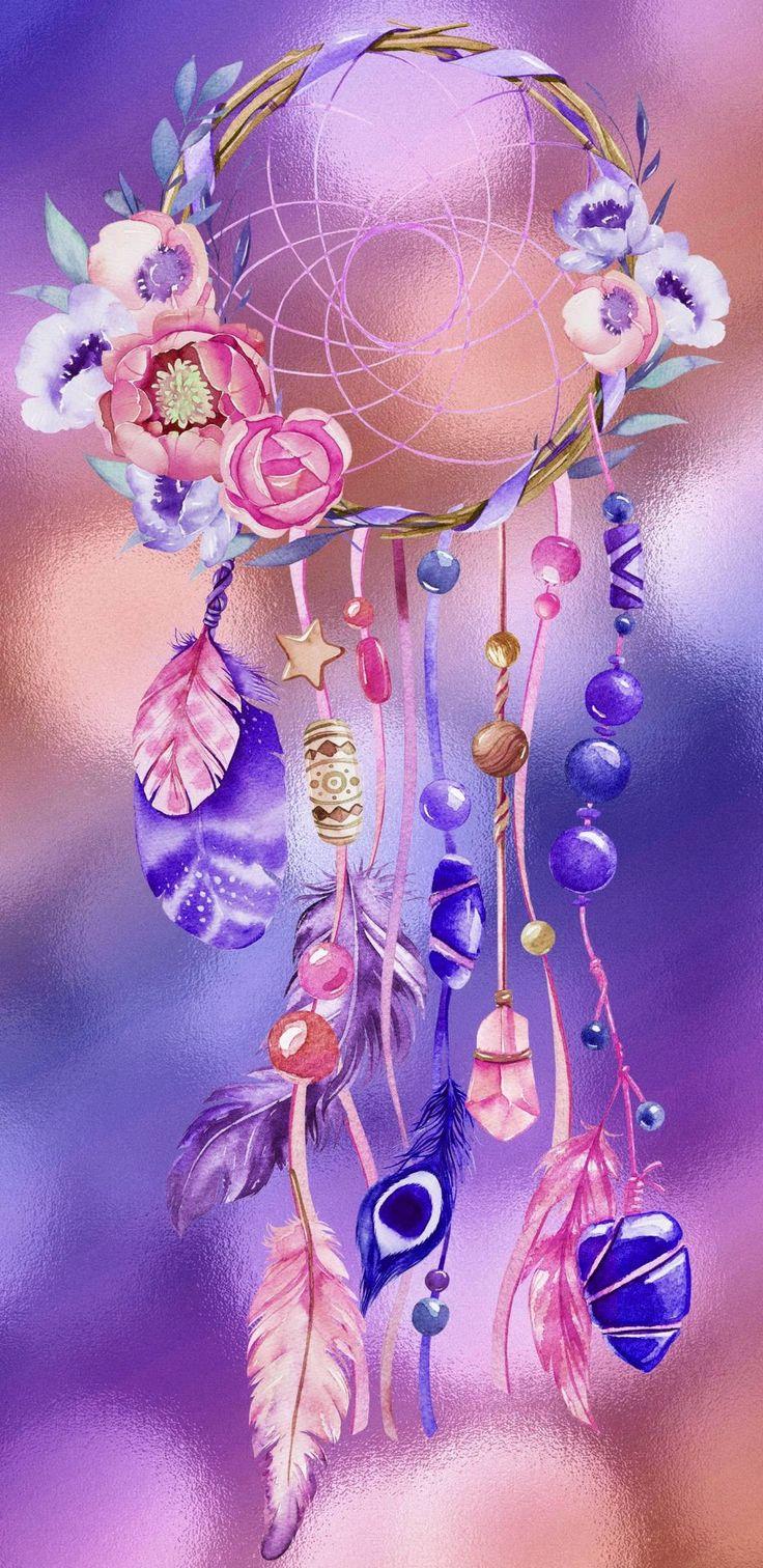 Dreamcatcher Dreamcatcher Wallpaper Dream Catcher Art