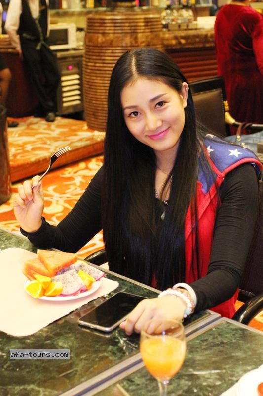dating asian bride tour matchmaking