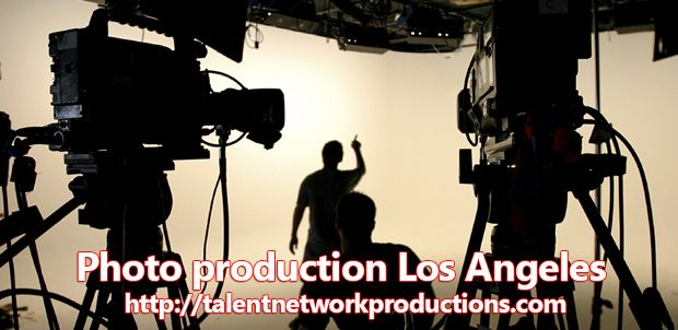 Talent Network Productions is a boutique full service photo and motion production company in Los Angeles. http://talentnetworkproductions.com