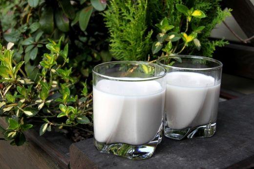 Makové mléko - Testováno na dětech