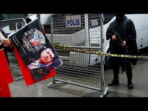 Cronaca: #Turchia versus #Paesi Bassi Ankara minaccia di rivedere l'accordo sui migranti (link: http://ift.tt/2mD5ZMj )