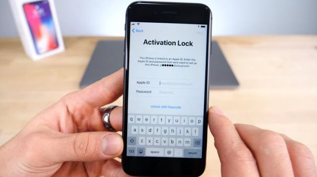 How To Bypass Icloud Activation Lock With Checkra1n Icloud Is An Apple Service That Enables You To Protect Your Icloud Apple Service How To Introduce Yourself