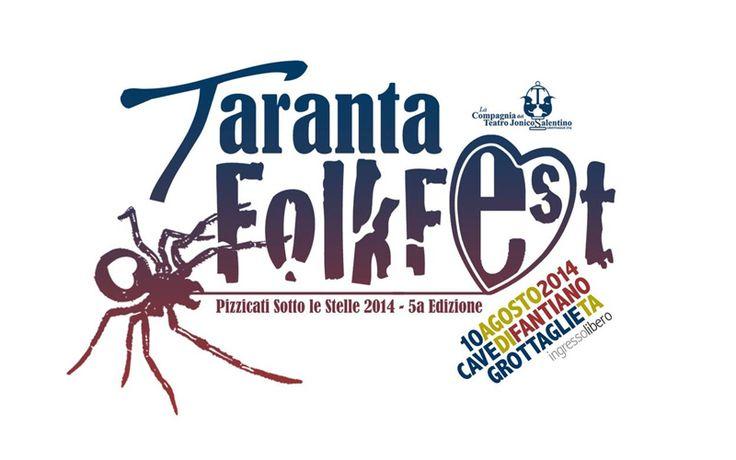 Il 10 agosto c'è il Taranta Folk Fest, a Grottaglie, nelle cave di Fantiano
