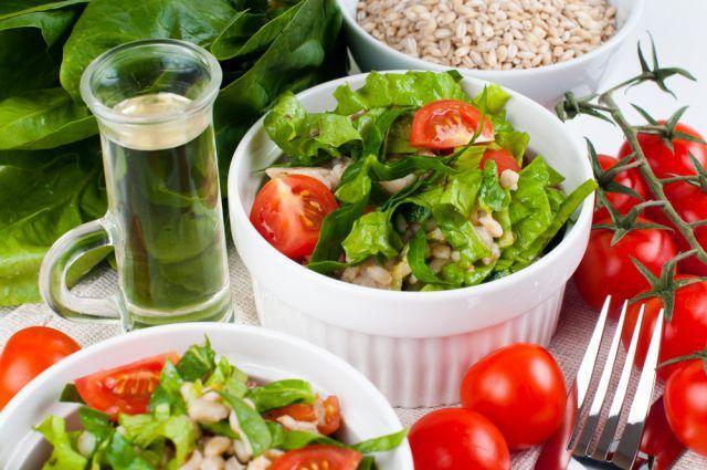 Ужин в Великий пост. 7 овощных блюд быстрого приготовления | Питание и диеты | Кухня | Аргументы и Факты