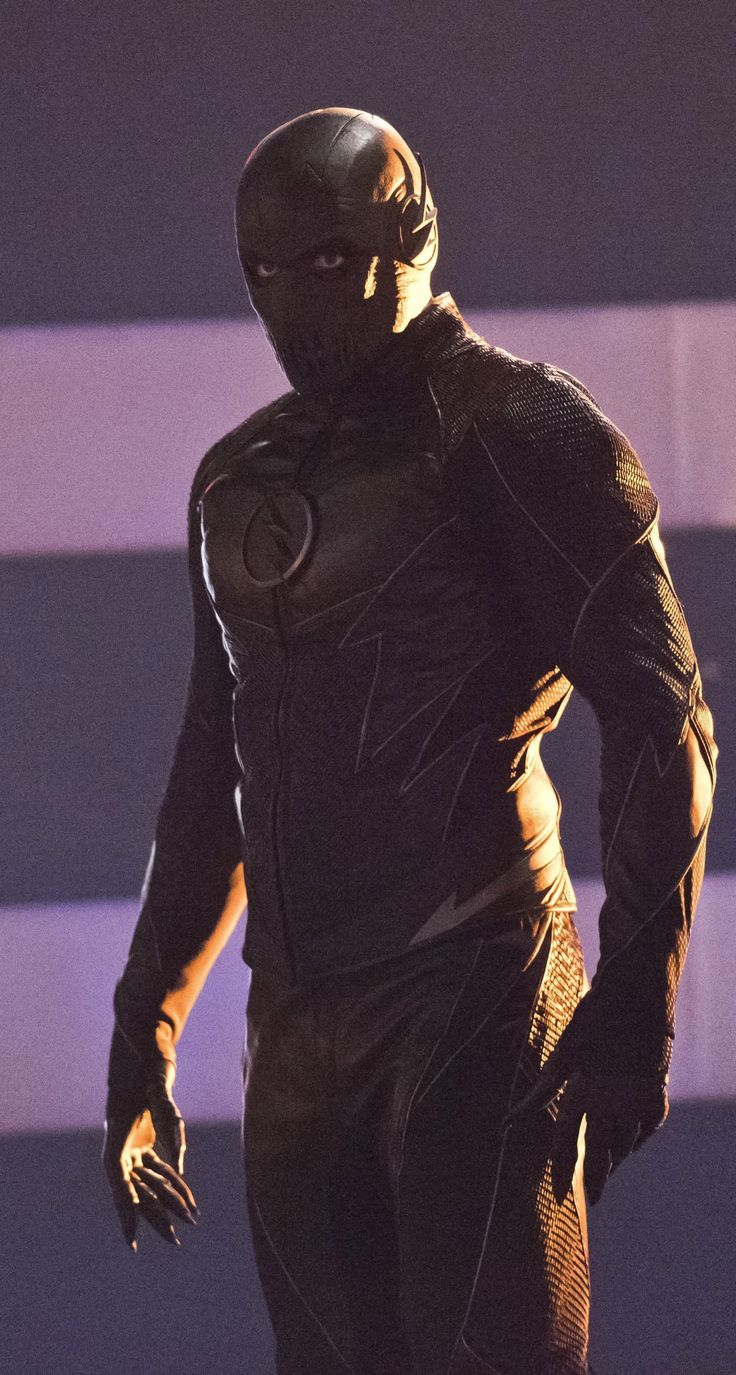 The Flash 2x06 Zoom. Zoom one of the best flash villians