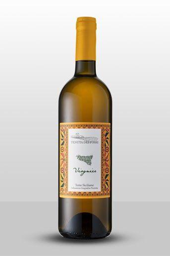 Paternò Tenuta dei Fossi , un vino #biologico dall'intenso aroma fruttato. #Clickfoods.it consiglia in abbinamento con carni bianche alla griglia http://www.clickfoods.it/…/48-tenuta-dei-fossi-viognier.html