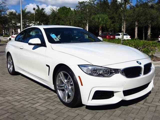 The all New 2014 BMW 428i Coupe has arrived! #Un4Gettable