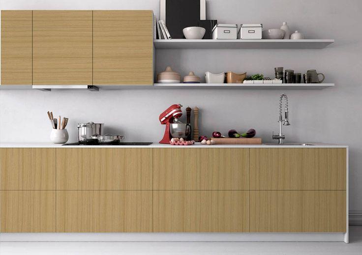 Galería de Guía Arauco: ¿Cómo diseñar y construir correctamente una cocina? - 2