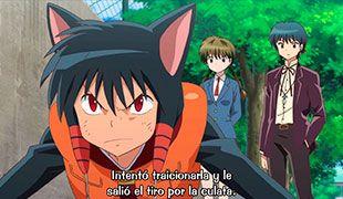 Kyoukai no Rinne (TV) 2nd Season Capítulo 23 Online Sub Español