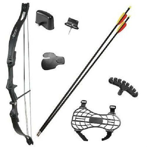 Crosman-Elkhorn-Jr-Compound-Bow-hunting-archery-outdore-sports-arrowa-bows