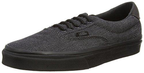 Vans Era 59, Unisex-Erwachsene Sneakers, Schwarz (denim C&l/black), 43 EU - http://on-line-kaufen.de/vans/43-eu-vans-era-59-unisex-erwachsene-sneakers