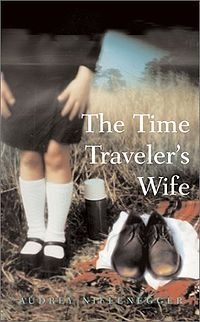 The Time Traveler's Wife  (Currently) my favourite book of all time.