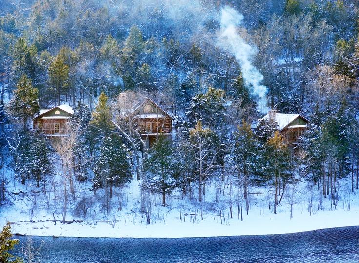 Big Cedar Lodge Visit Www Bransonshows Com For A List Of