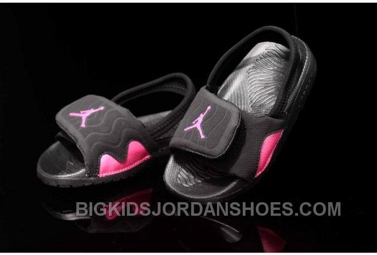 http://www.bigkidsjordanshoes.com/hot-2015-latest-summer-nike-air-jordan-kids-flip-flop-aj-black-pink-slippers-online.html HOT 2015 LATEST SUMMER NIKE AIR JORDAN KIDS FLIP FLOP AJ BLACK PINK SLIPPERS ONLINE Only $85.00 , Free Shipping!
