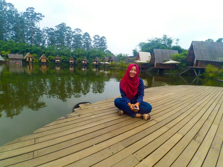 Dusun bambu family leasure, lembang, bandung by @vidyaayuu