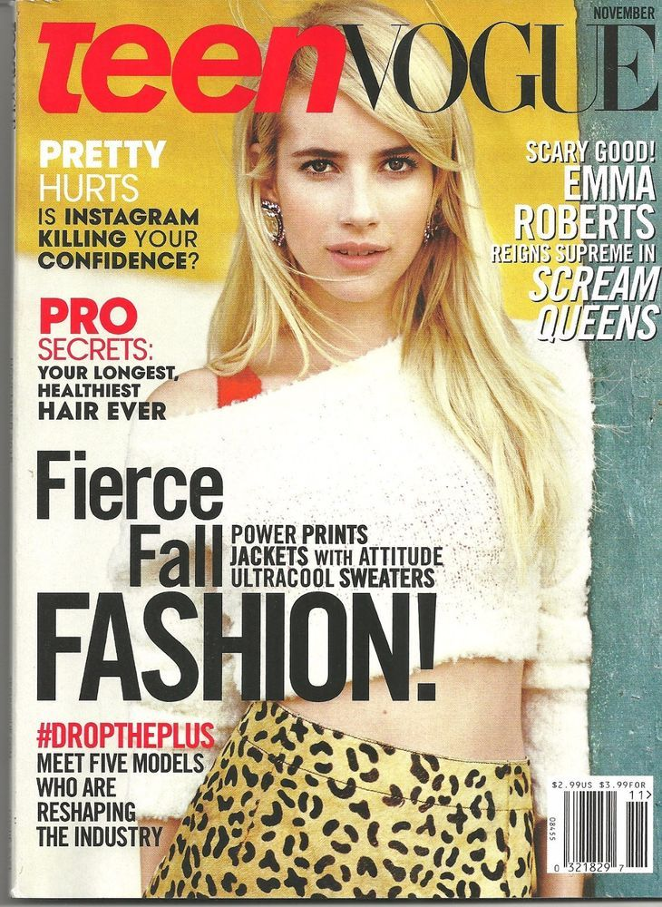 fashion best magazines teen