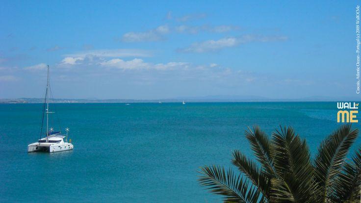 2014, week 43. Cascais, Atlantic Ocean - Pordtugal. Picture taken: 2009, 04