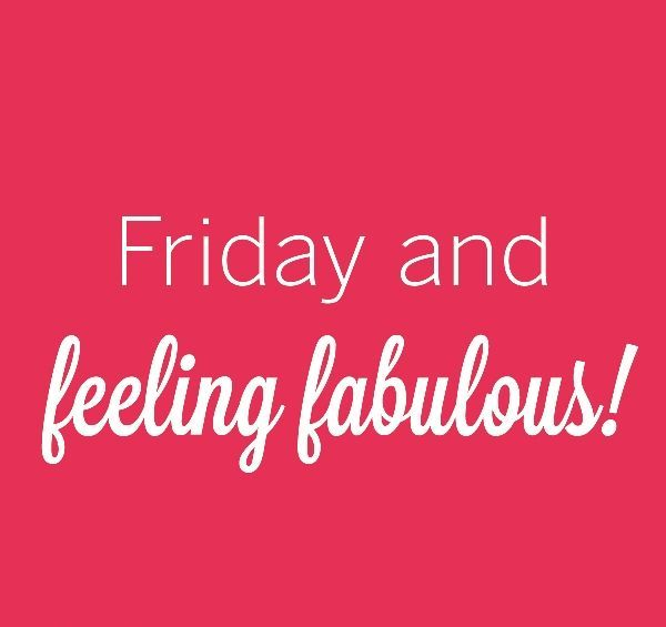 Let us help you feel FABULOUS this Friday with a fresh hair cut and blow dry at our blow dry bar! Walk in or call to book your appointment today! 407-977-8481