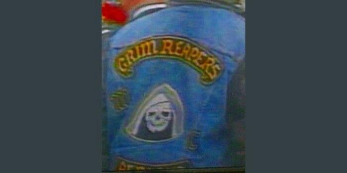Grim Reapers MC