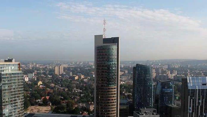 NASDAQ OMX Vilnius.