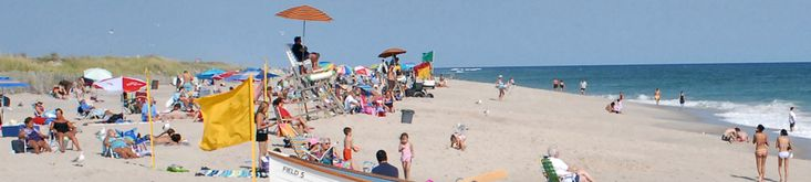 Robert Moses State Park - Long Island - NYS Parks, Recreation & Historic Preservation