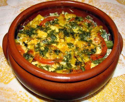 Готовим в горшочках - 17 лучших рецептов. В горшочках даже самое простое блюдо кажется вкуснее. Не случайно они становятся все популярнее и популярнее. Еще древние римляне пользовались специальными глиняными горшочками для запекания мяса и …