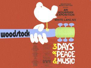 1969, Woodstock: quando la musica prova a cambiare il mondo