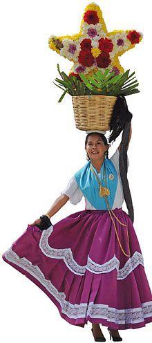 China Oaxaqueña